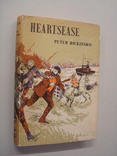 9780575002234: Heartsease