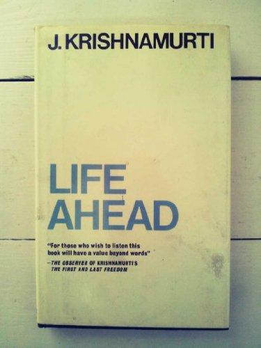 9780575002289: Life Ahead