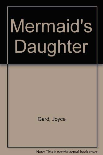 9780575002586: Mermaid's Daughter