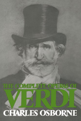 9780575002739: The Complete Operas Of Verdi