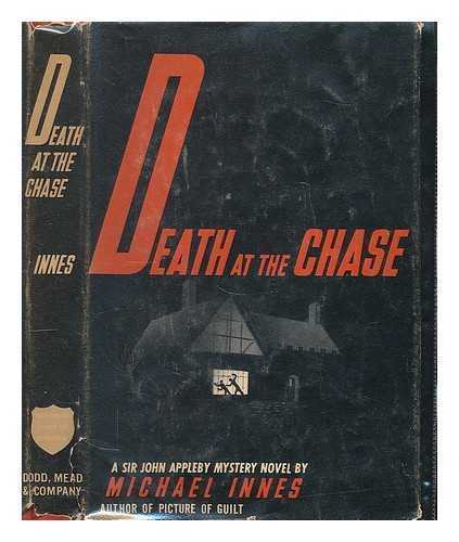 9780575003132: Death at the Chase, ([Gollancz detection])