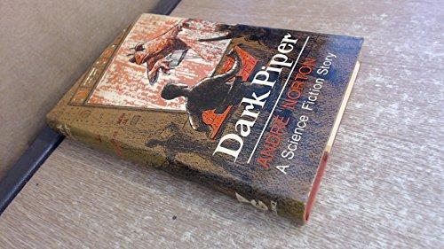 9780575003224: Dark Piper
