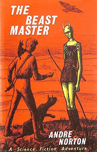 9780575003439: Beast Master