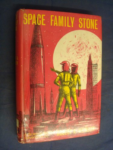 9780575003521: Space Family Stone