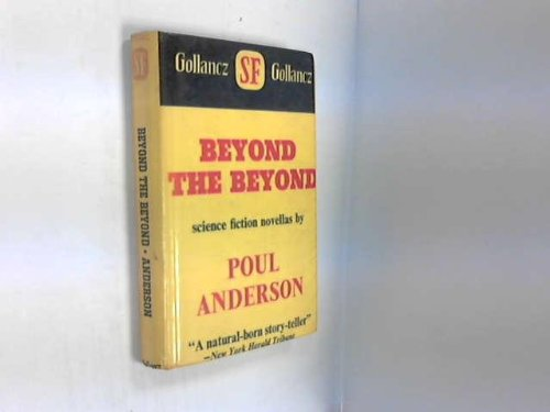 9780575004597: Beyond the Beyond