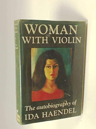 9780575004733: Woman with violin: An autobiography