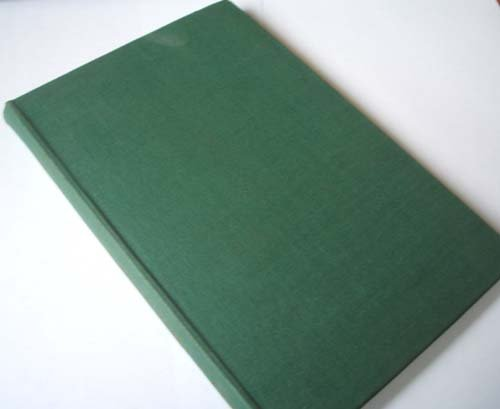 The Green Years (First Edition, November 1944): Dr. A. J.