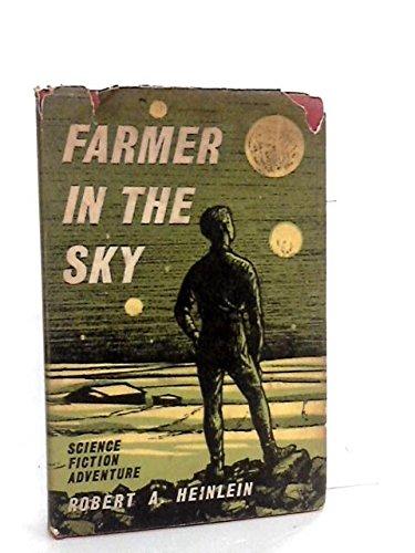 9780575004900: Farmer in the Sky