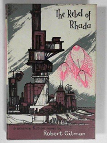 9780575004931: Rebel of Rhada