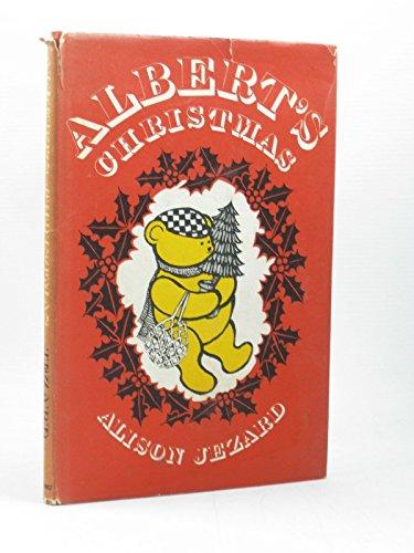 9780575005112: Albert's Christmas