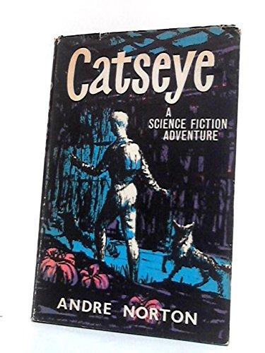 9780575005259: Catseye