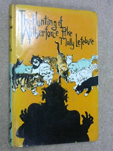 9780575005730: The Hunting of Wilberforce Pike: Another Scratch & Co. Story