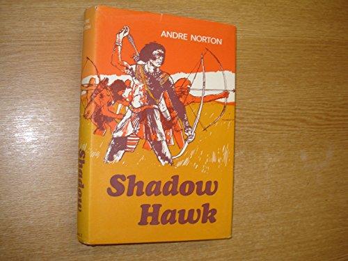 9780575006003: Shadow Hawk
