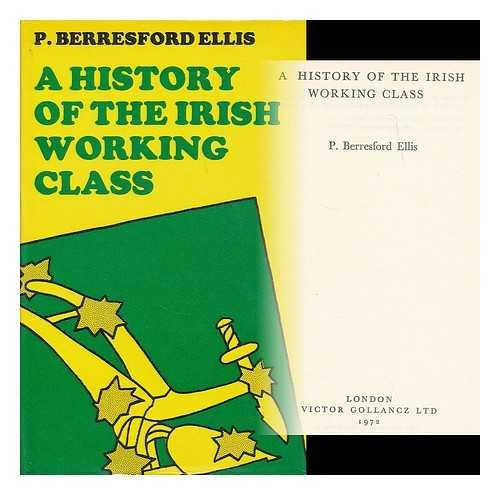 9780575006263: History of the Irish Working Class