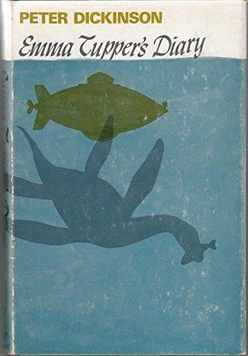 9780575006287: Emma Tupper's Diary