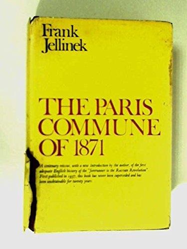 9780575006423: Paris Commune of 1871