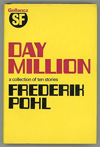 9780575006669: Day Million