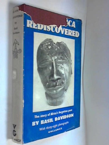 9780575006881: Old Africa Rediscovered