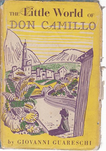 9780575006959: Little World of Don Camillo