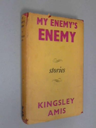My Enemy's Enemy (9780575008168) by Kingsley Amis