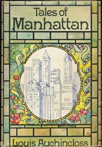 9780575008281: Tales of Manhattan