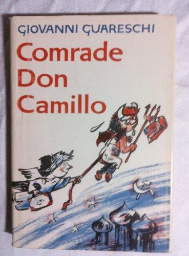 Comrade Don Camillo: Guareschi, Giovanni