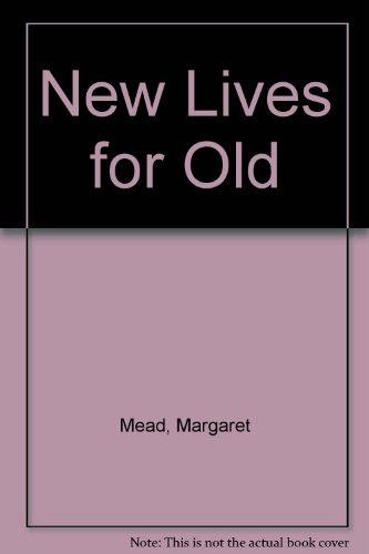 9780575010222: New Lives for Old