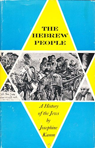 Hebrew People: Kamm, Josephine
