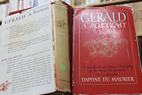 9780575010796: Gerald: A Portrait