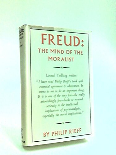 9780575011533: Freud: The Mind of the Moralist