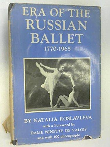 9780575011601: Era of the Russian Ballet