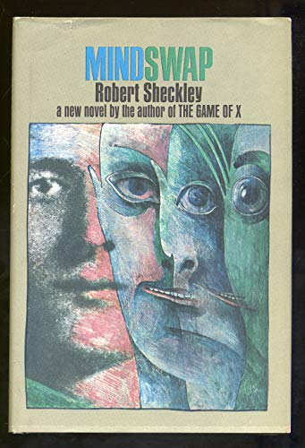 Mindswap: Sheckley, Robert