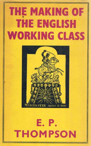 9780575012219: Making of the English Working Class