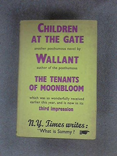 9780575012431: Children at the Gate