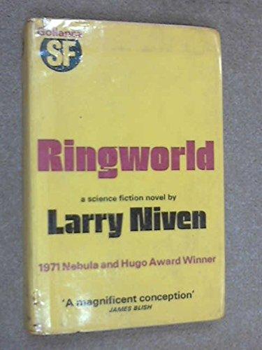 9780575013308: Ringworld ([Gollancz SF])