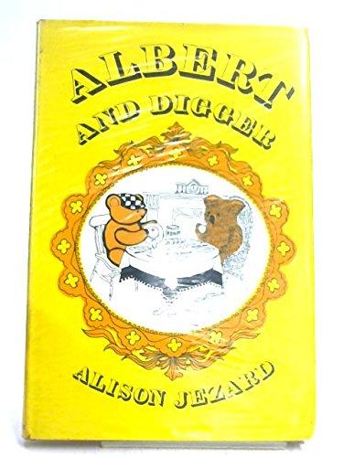 9780575013865: Albert and Digger