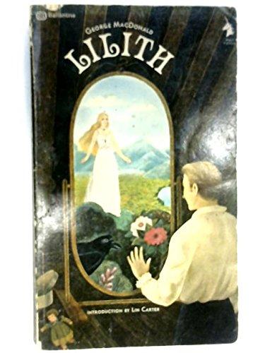9780575013902: Phantastes and Lilith ( Two Novels)