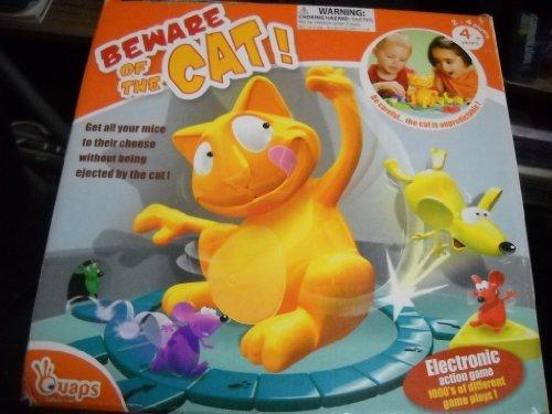 9780575014138: Beware of the Cat