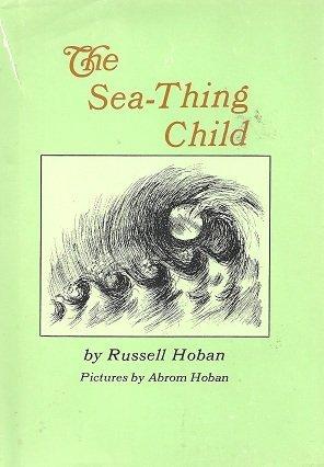 9780575014381: Sea-thing Child