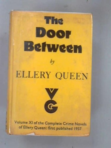 The Door Between: Queen, Ellery