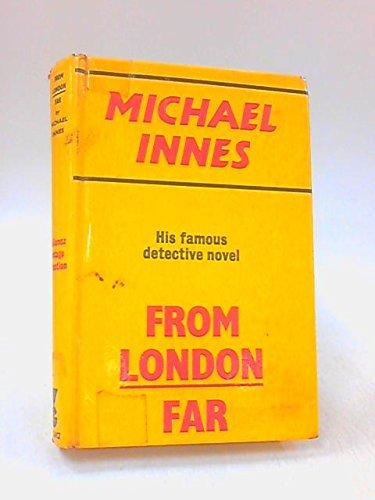 9780575015142: From London Far