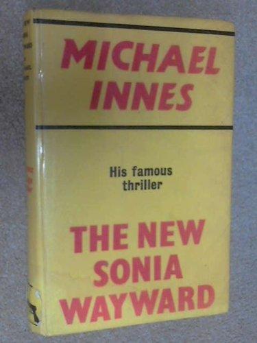 9780575015173: The New Sonia Wayward (Gollancz Vintage Thriller)