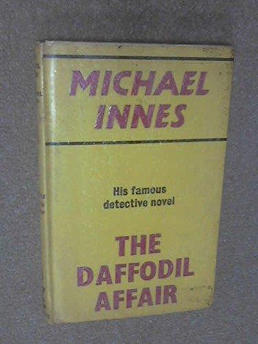 9780575015296: Daffodil Affair
