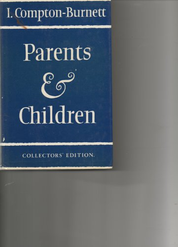 9780575015784: Parents and Children