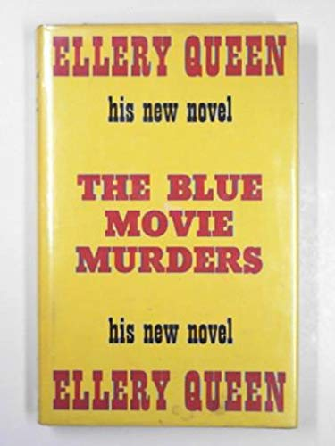 9780575015951: Blue Movie Murders