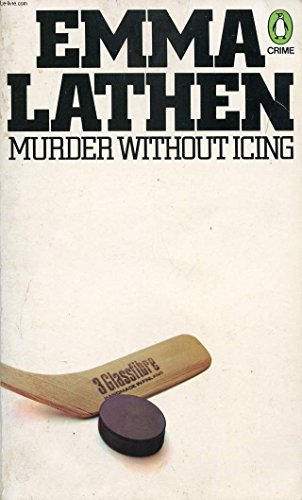 9780575016095: Murder without Icing ([Gollancz thriller])