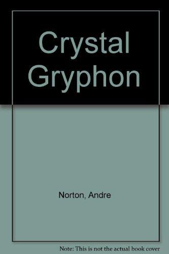 9780575016163: Crystal Gryphon