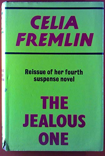 9780575016279: Jealous One