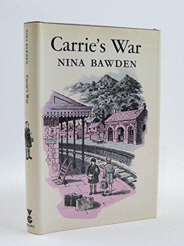 9780575016316: Carrie's War