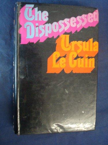 9780575016781: Dispossessed, The